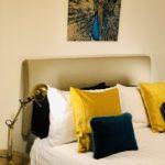 Bedroom One Facilites