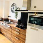 Kitchen Facilites